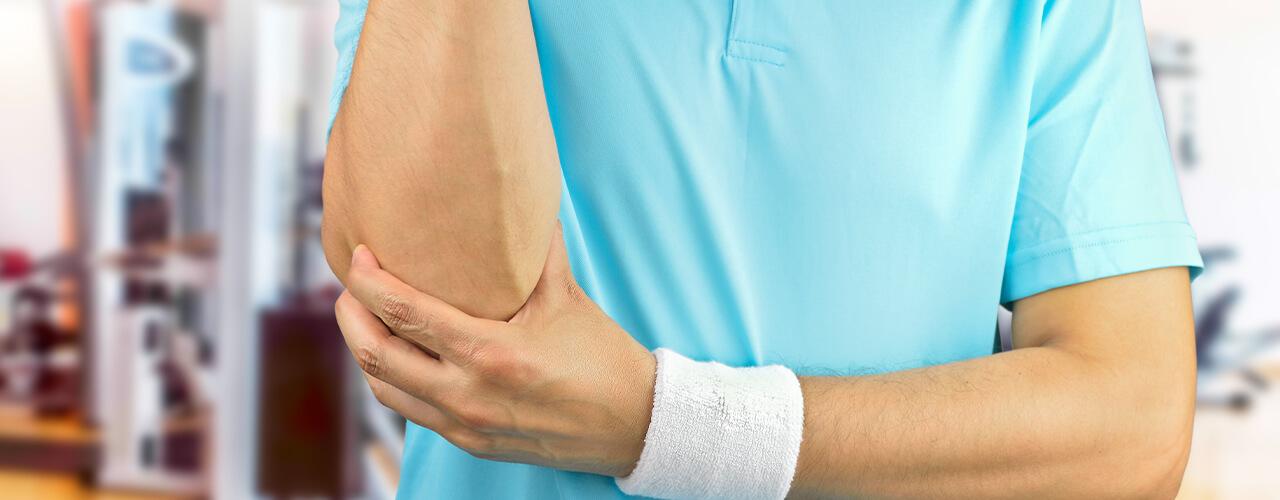 Elbow Wrist & Hand Pain Relief Jefferson City, TN