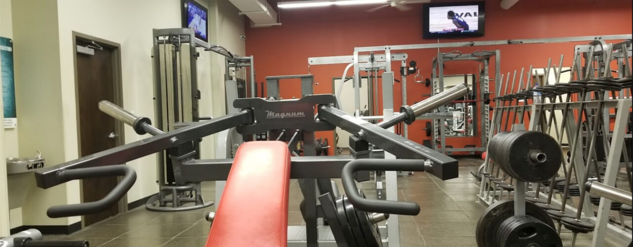 Fitness Center Jefferson City, TN
