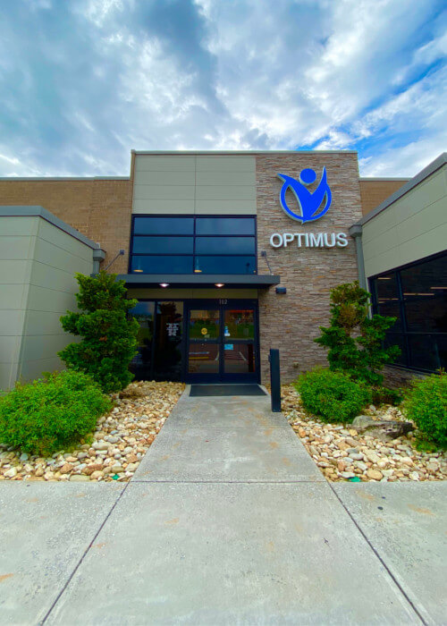 Optimus Health Center