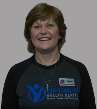 Angela Dyke