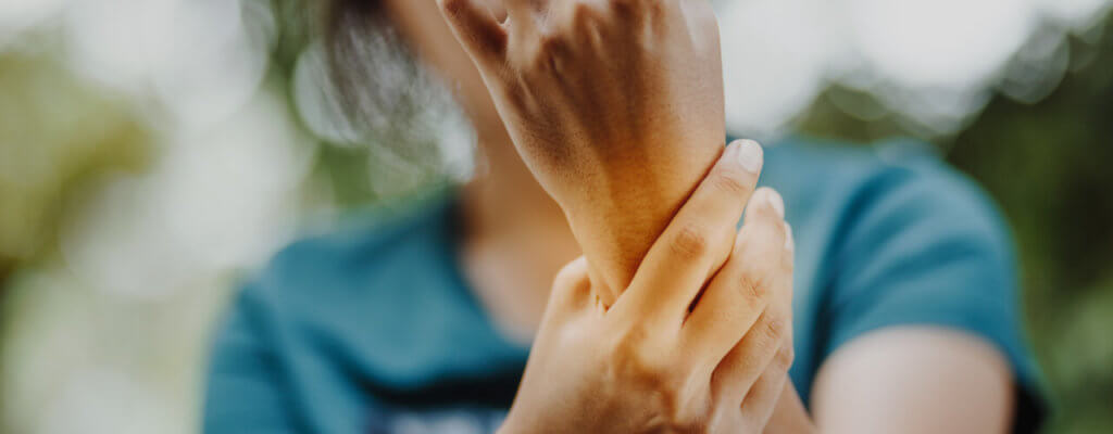 Are You Suffering From Arthritis